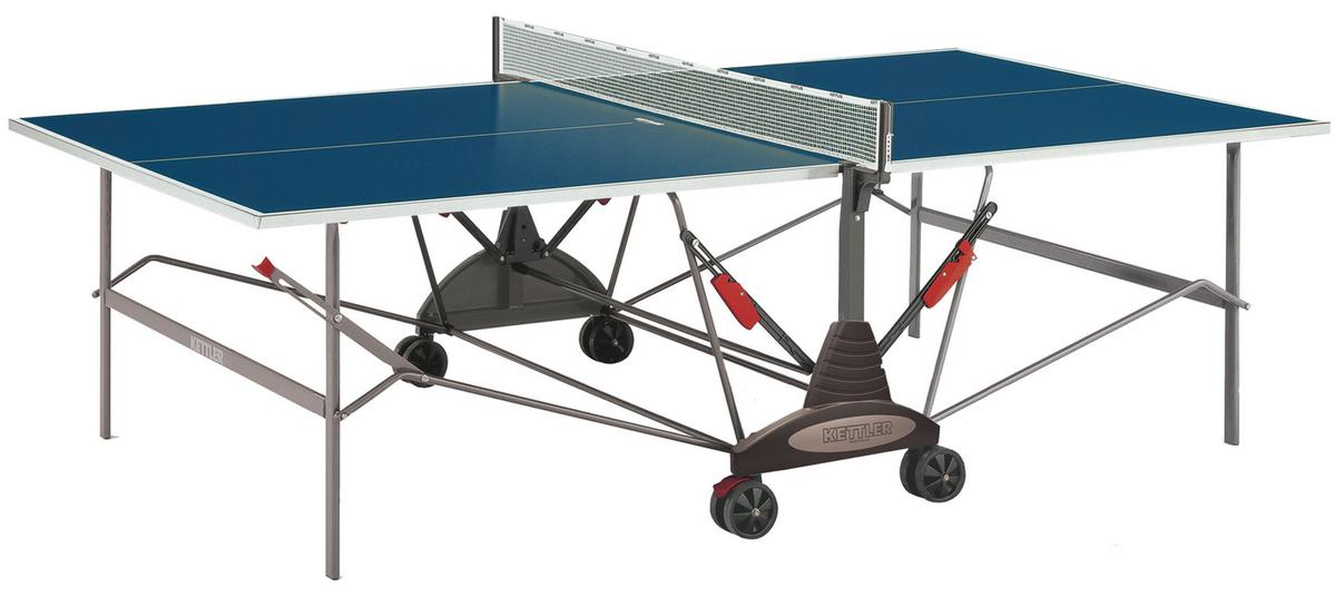 Ping pong tables table tennis outdoor ping pong tables for Table kettler